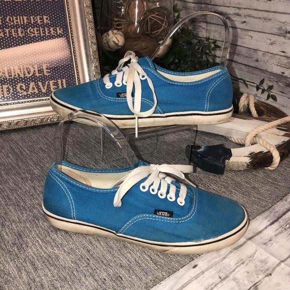 99b0990fbeb Vans Shoes - Unisex Vans M 5.5 W 7